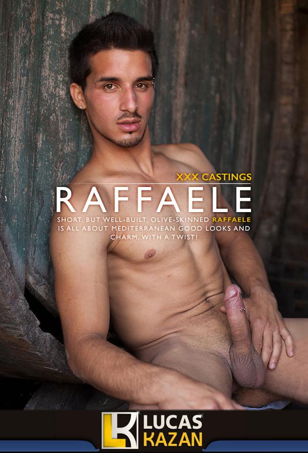 Raffaele at LucasKazan.com