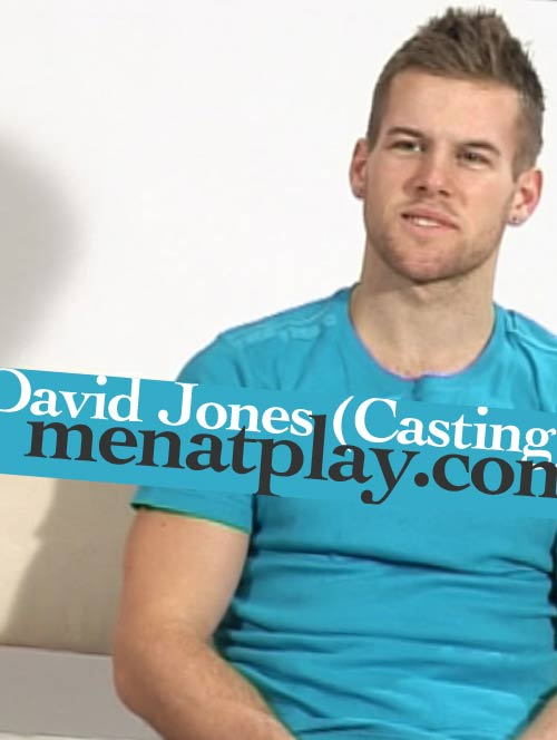 David Jones (Casting) on MenAtPlay