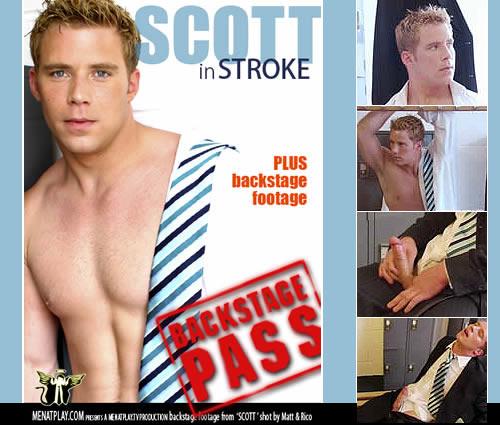 Backstage Pass: Scott on MenAtPlay