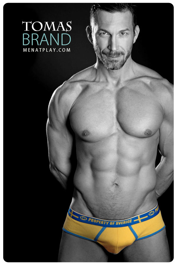 Tomas Brand (Solo) on MenAtPlay