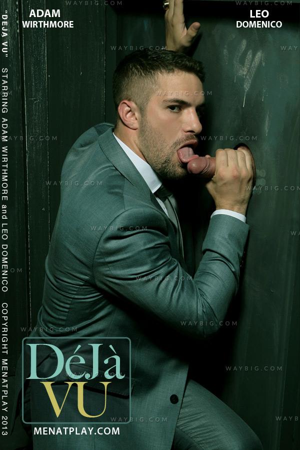 Deja Vu (Starring Adam Wirthmore & Leo Domenico) on MenAtPlay