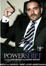 Powershift: Men at Play