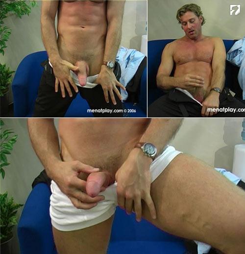 Introducing jeremy stevens the hot new versatile porn stud
