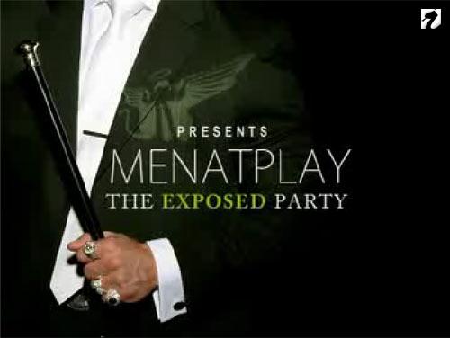 The Live Show on MenAtPlay