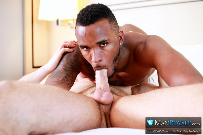 Blowing Kisses (Brendan Phillips and Phoenix Fellington) at ManRoyale