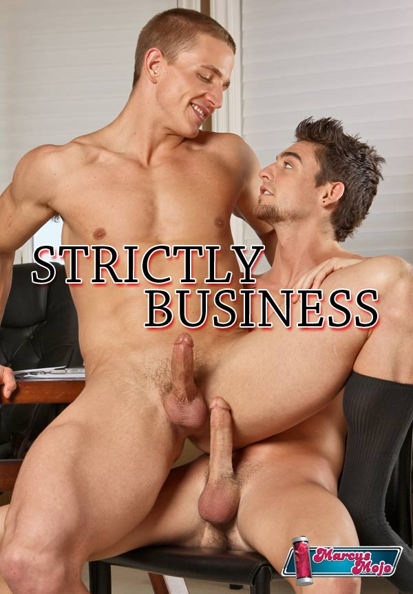 Strictly Business (Marcus Mojo & Johnny Torque) at MarcusMojo