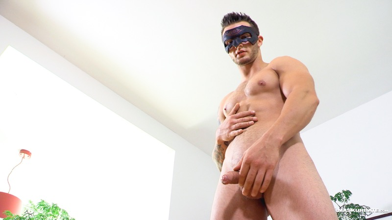 My Stepdad's Younger Brother (Jackson Stock) at Maskurbate