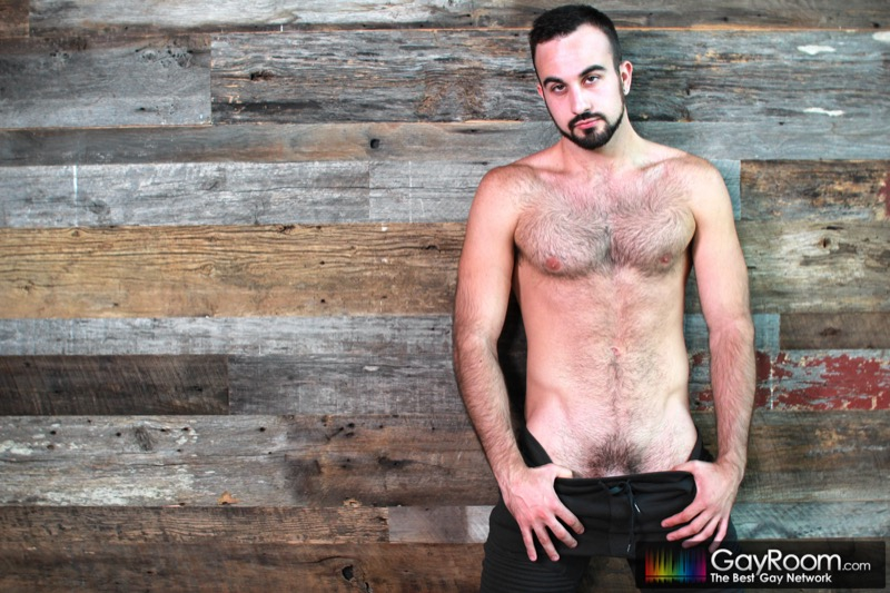 More Than A Rub (Kory Houston & Mason Lear) at GayRoom
