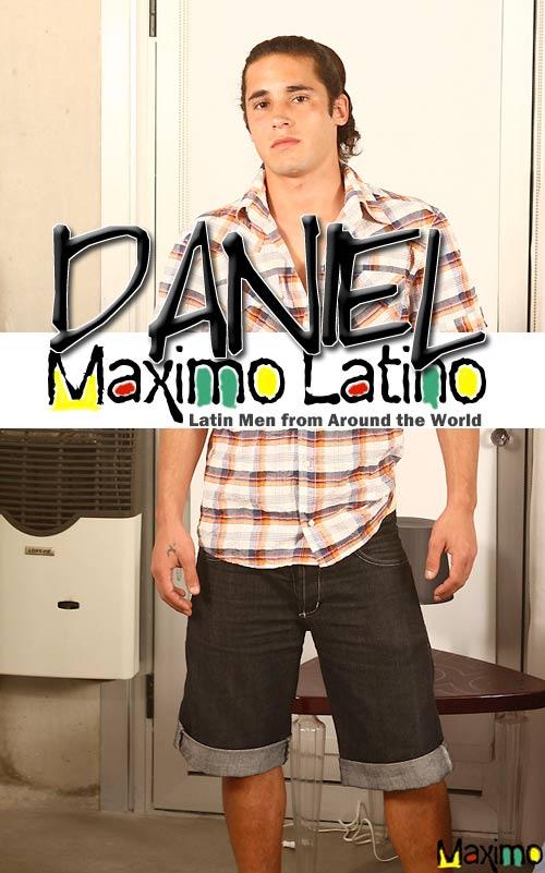 Daniel (Buenos Aires) at MaximoLatino