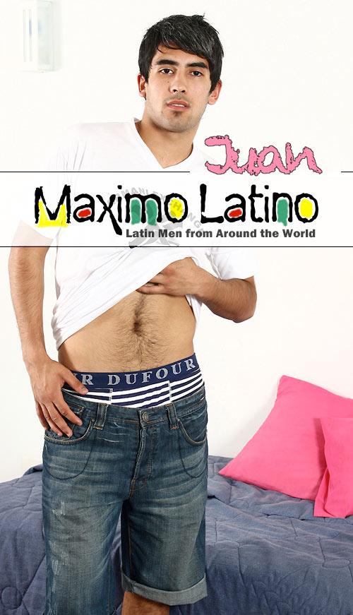 Juan (Buenos Aires) at MaximoLatino