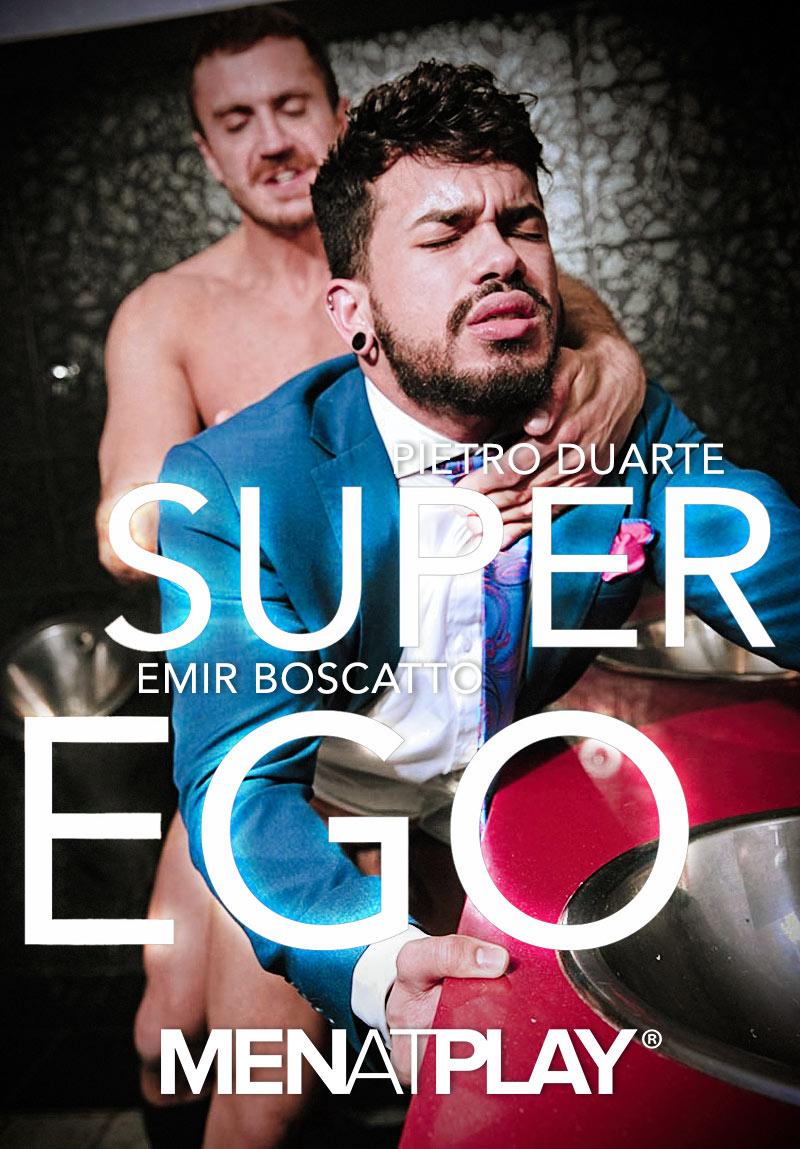 SUPER EGO (Pietro Duarte & Emir Boscatto) on MenAtPlay