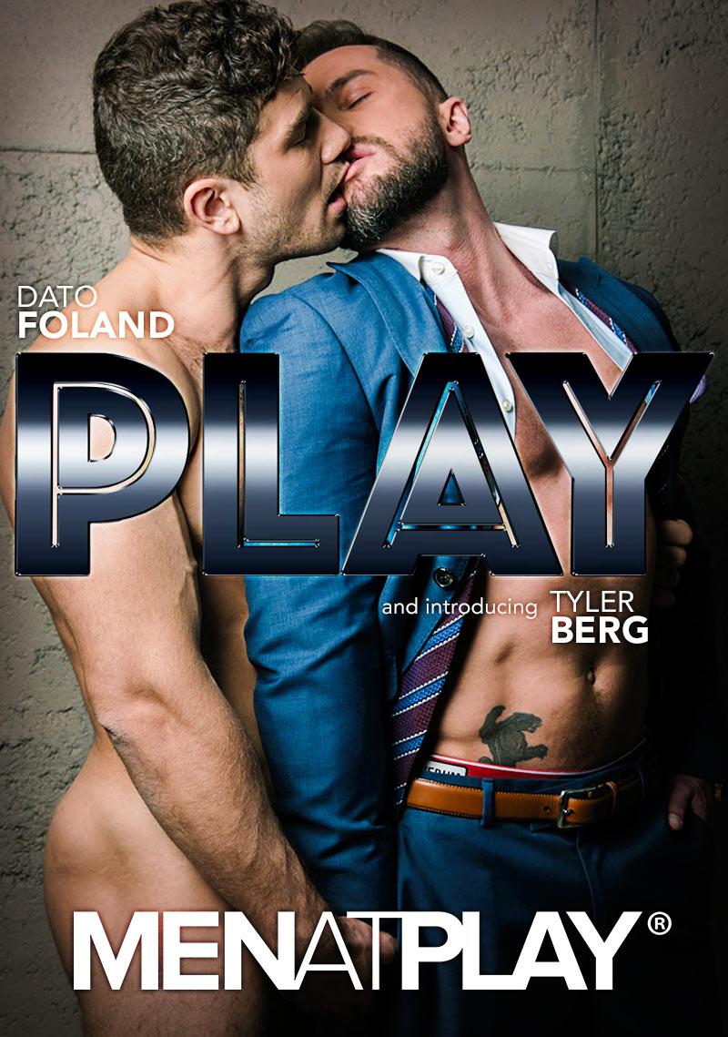 PLAY (Dato Foland Fucks Tyler Berg) on MenAtPlay