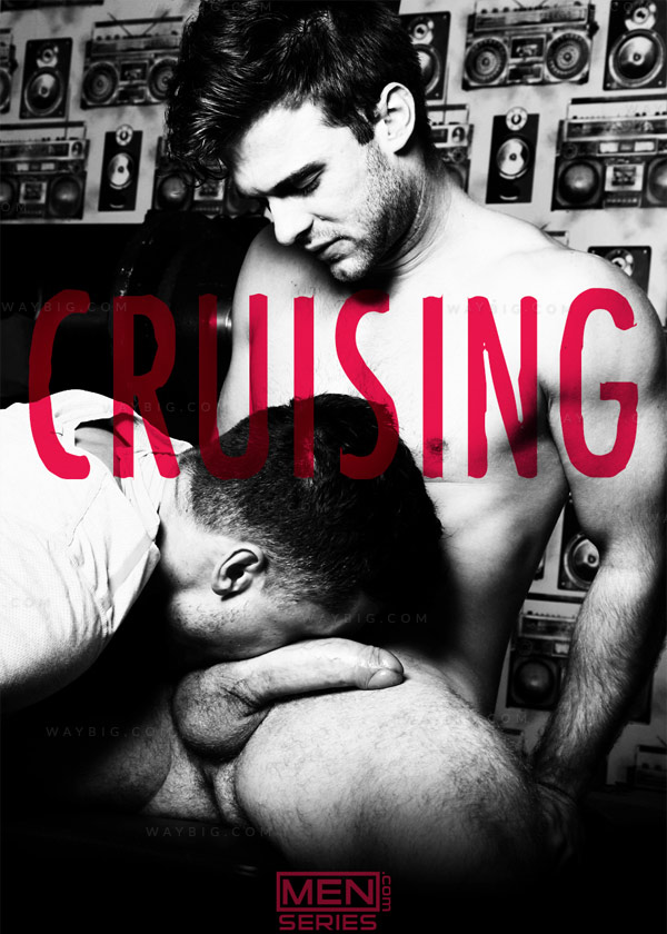 Cruising (Gabriel Clark & Jace Tyler) (Episode 2) at Men of UK