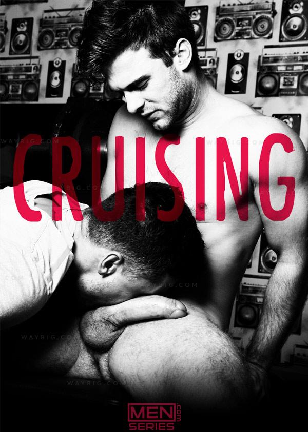 Cruising (Gabriel Clark & Marco Rubi) (Part 3) at Men of UK