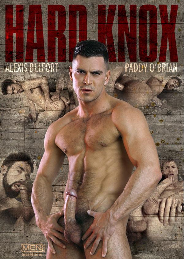 Hard Knox (Paddy O'Brian & Alexis Belfort) (Part 2) at Men of UK