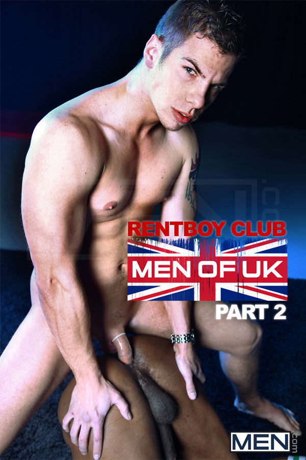Rent Boy Club (Paul Walker & Tyson Tyler) (Part 2) at Men of UK