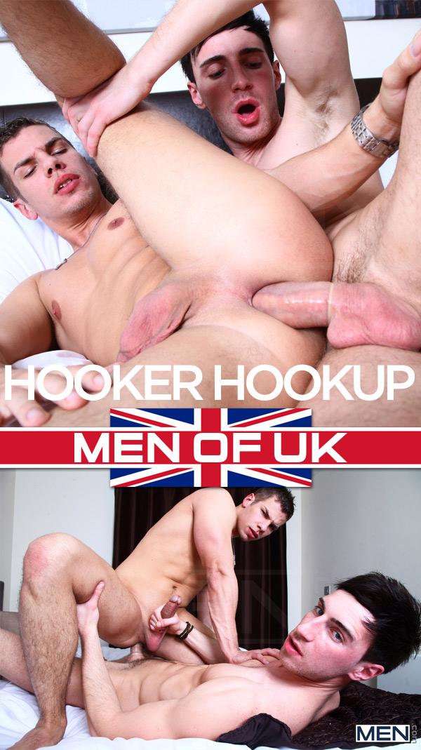 Hooker Hookup (Paul Walker & Kayden Gray) at Men of UK