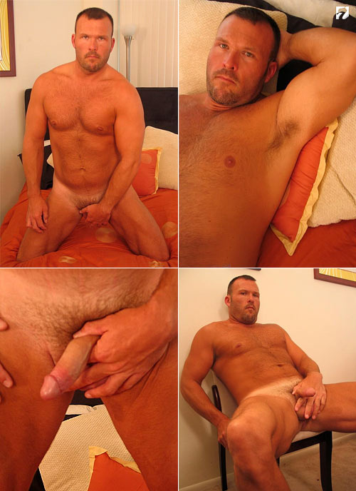 Brock at Men Over 30