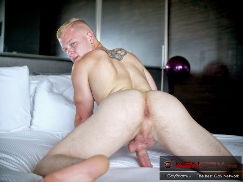 My Step Brother Has a Big Dick (Damian Black Fucks Leo Luckett)