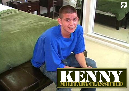 Kenny to MilitaryClassified