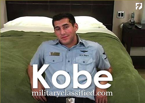 Kobe Returns at MilitaryClassified