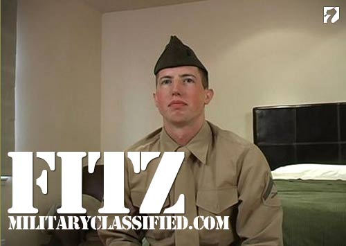 Fitz at MilitaryClassified