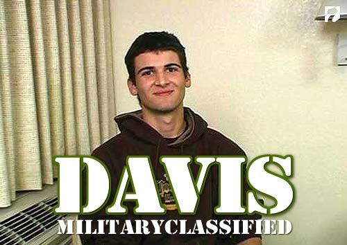 Davis (Civilian) at MilitaryClassified