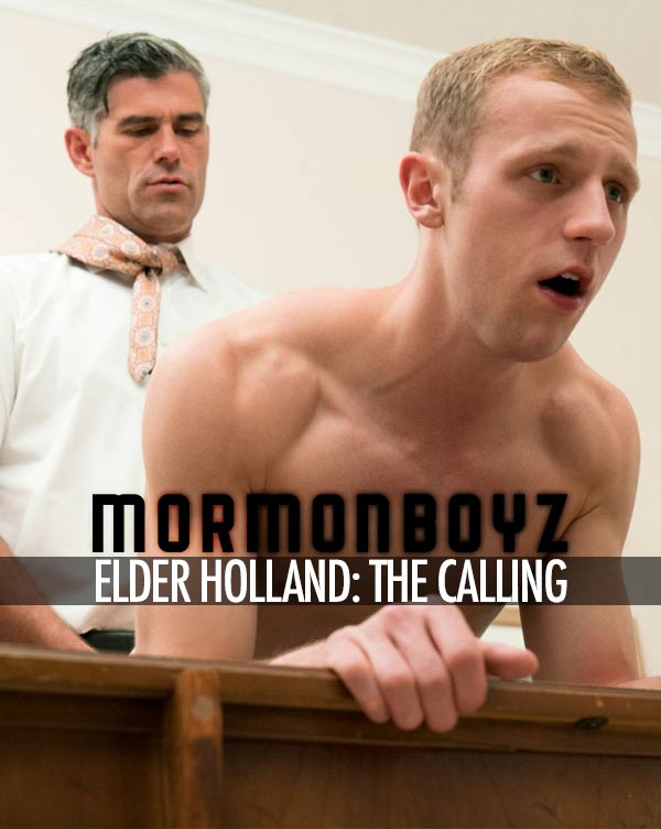 Elder Holland: The Calling at MormonBoyz.com