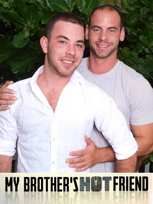 Girth Brooks & Parker Perry at My Brother's Hot Friend