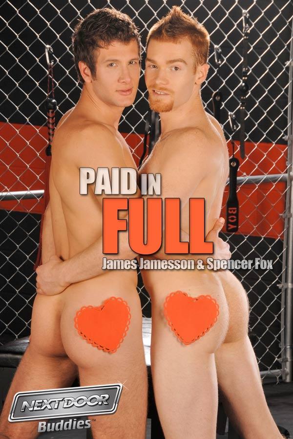 James jamesson porn