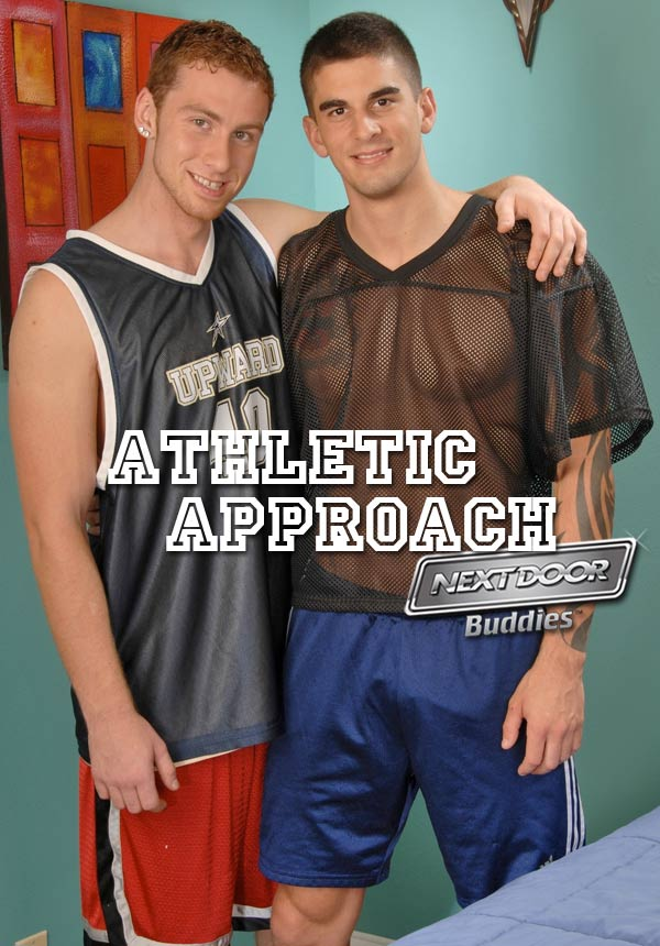 Athletic Approach (Tyler Torro & Connor Maguire) at Next Door Buddies