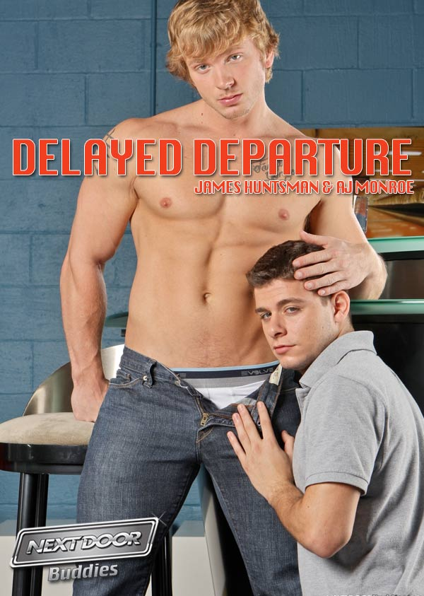 Delayed Departure (James Huntsman & AJ Monroe) at Next Door Buddies