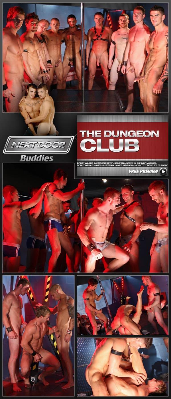 Next door buddies the dungeon club