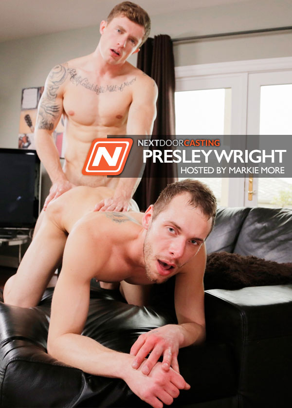 Buddies Casting: Presley Wright (Hosted by Markie More) at Next Door World
