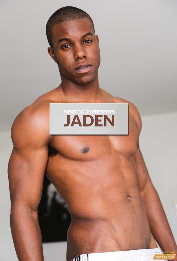 Jaden at NextDoorEbony