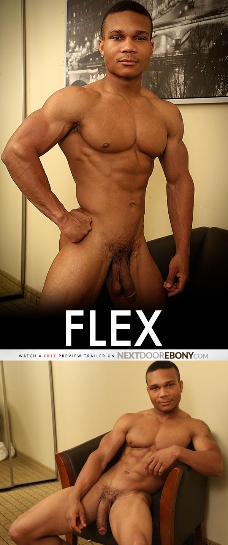 FLEX at NextDoorEbony