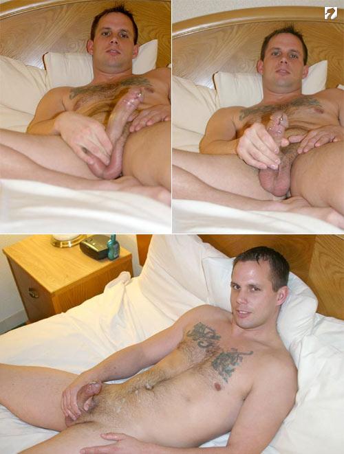 Tony at Next Door Male