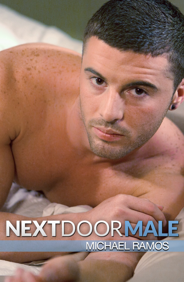 Michael Ramos at Next Door Male