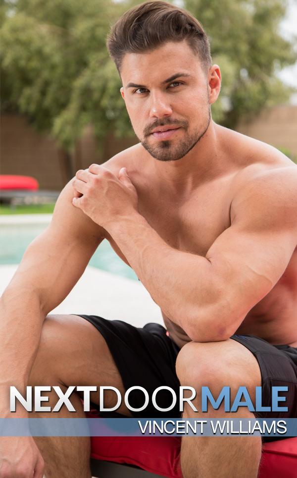 Vincent Williams at Next Door Male