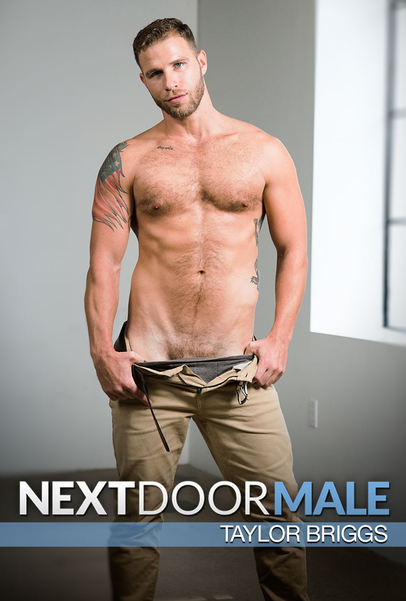 Taylor Briggs at Next Door Male
