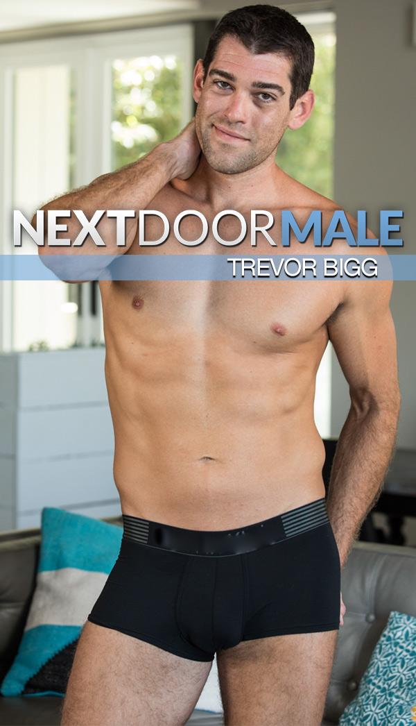 Trevor Bigg at Next Door Male