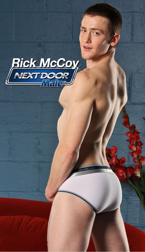 Rick McCoy at Next Door Male