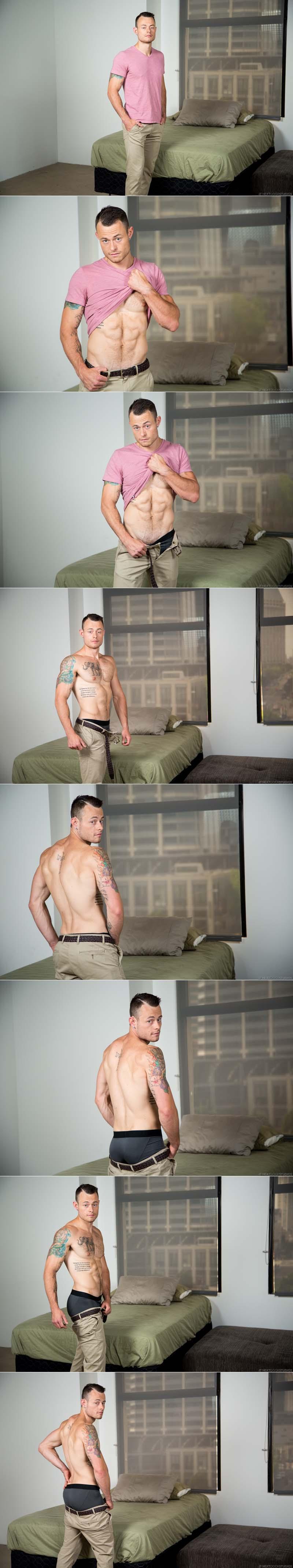 Zane Clayton at Next Door Male