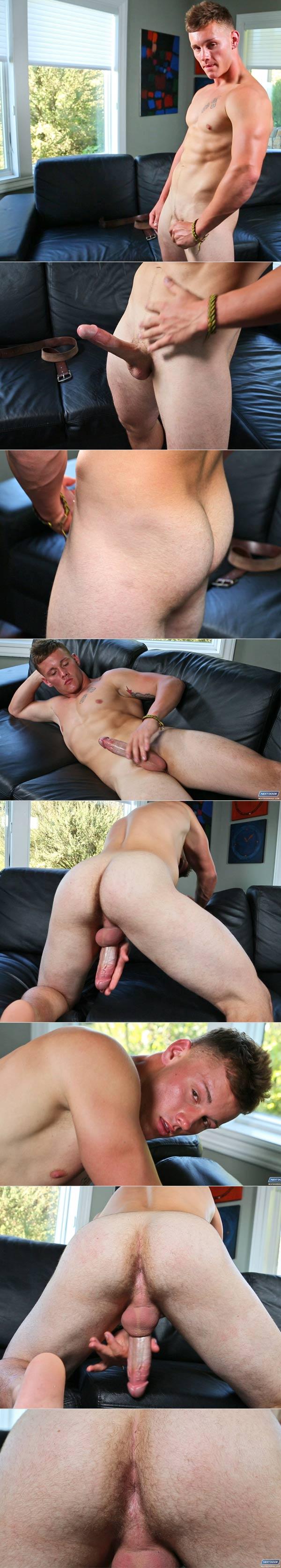 Damien West at Next Door Male