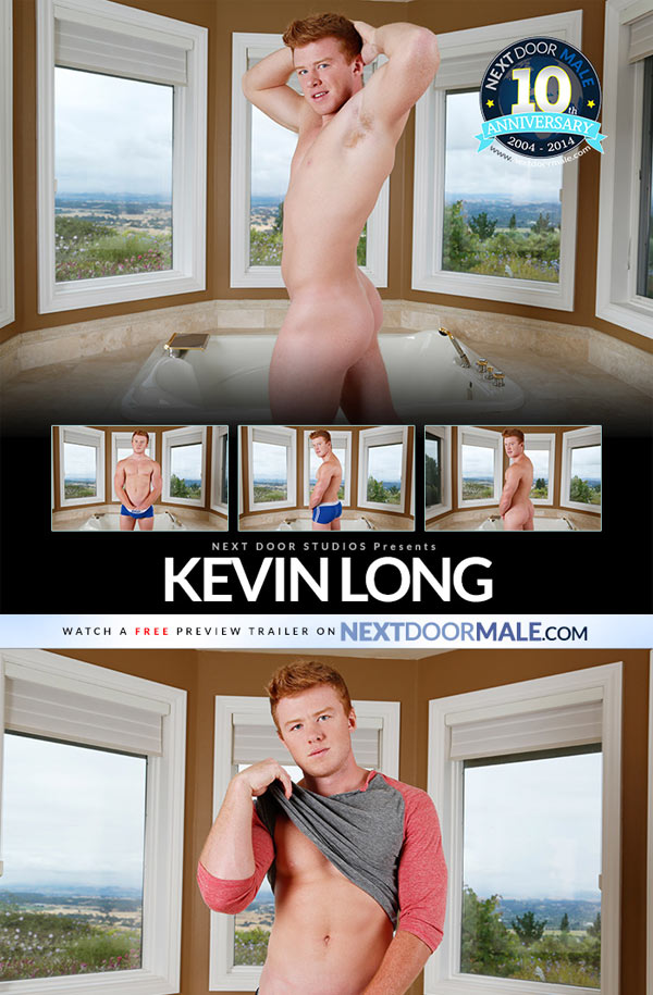 Kevin Long at Next Door Male