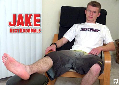 Jake at Next Door Male