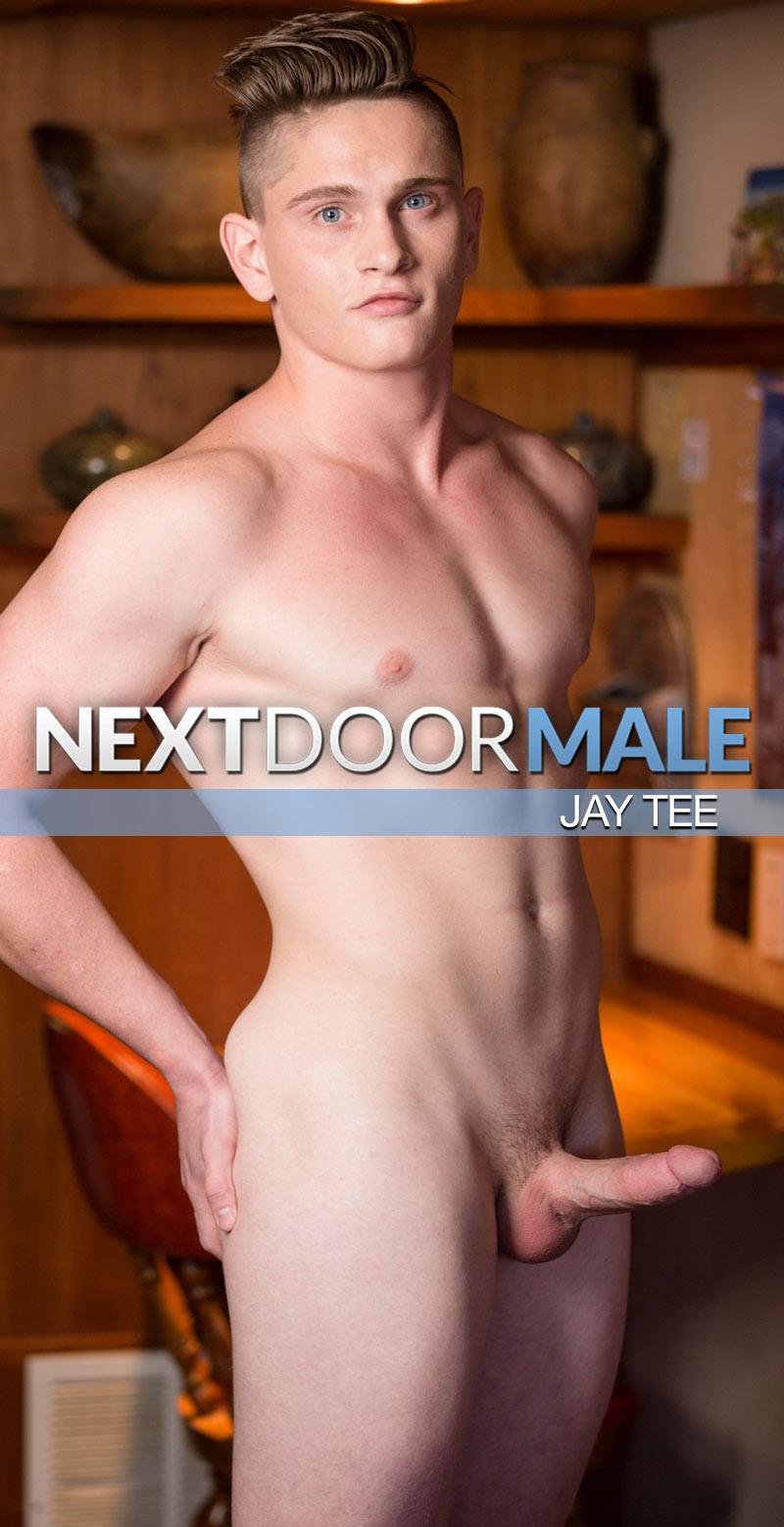 Jay Tee at Next Door Male