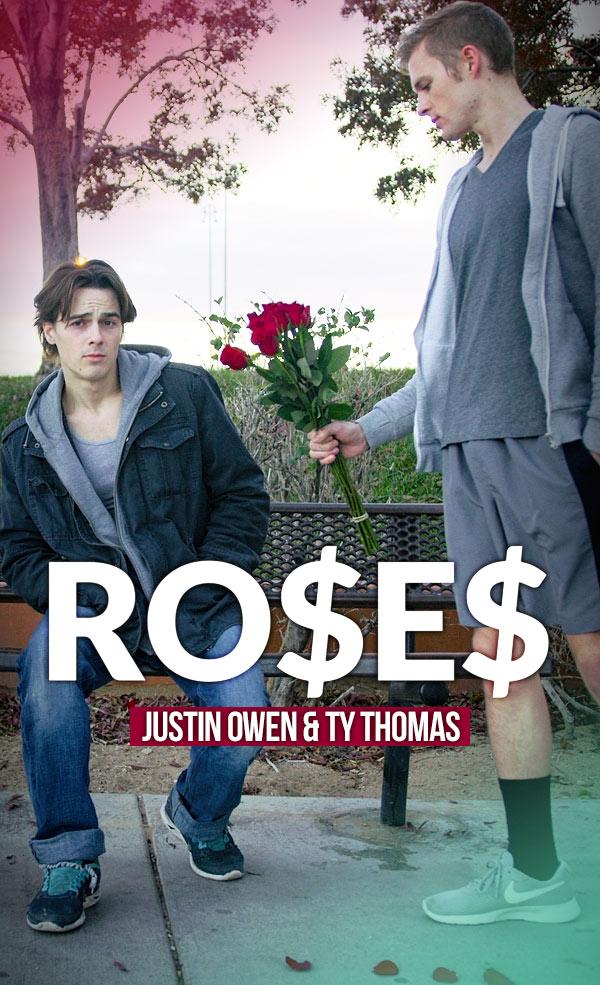 RO$E$ (Ty Thomas Fucks Justin Owen) at Next Door Studios