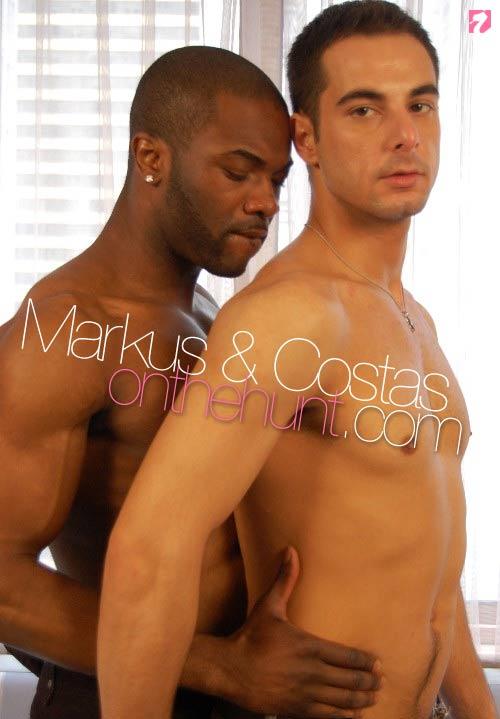 Costas & Markus at OnTheHunt