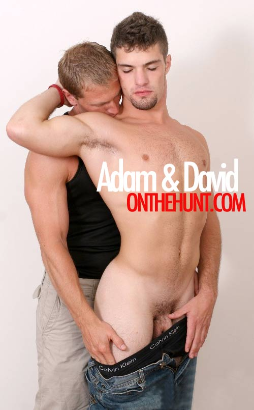 Adam & David Dakota at OnTheHunt